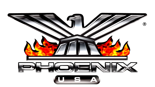 PHOENIX UNILINER WHEEL COVERS